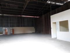 Cho thuê kho xưởng dt 550m đường nguyễn văn quỳ, quận 7