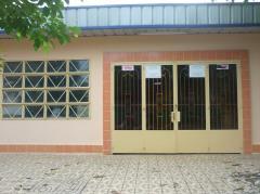 Cho thuê nhà nguyên căn tại lâm văn bền, quận 7