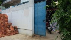 Cho thuê nhà kho 100m2 nguyễn hữu thọ, quận 7