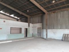 Cho thuê kho 300m mt trần trọng cung, quận 7 giá rẻ 60.000đ/