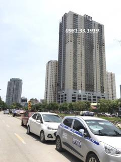 Mở bán đợt cuối chung cư ct4 vimeco, giá 32,5tr/m2