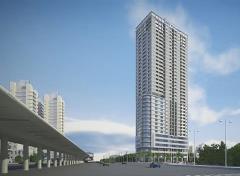 Cần bán gấp căn 61m2 chung cư flc star tower  418 quang tru
