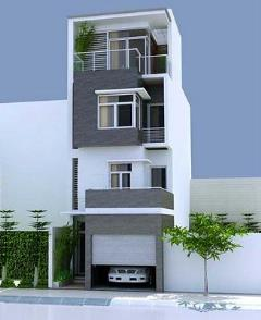 Cần bán nhà gấp nhà mặt tiền 4 tầng nguyễn văn linh tp đnẵng
