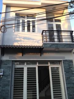 Bán nhà hxh 5m trần đình xu, q.1. dt: 3,9x8, lửng+ 1 lầu, rẻ