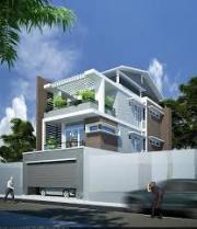 Bán nhà trung kính vị trí đẹp, khu dân trí cao ô tô vào nhà