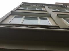 Bán nhà  đa sỹ, 38m2 3 tầng, ngõ rộng ôtô nhỏ vào được, hai