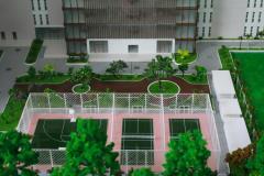Khai trương nhà mẫu căn hộ hot nhất trung tâm q10.