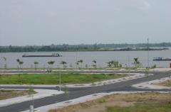 Bán lô góc  hồ sinh thái, ck 5%,  4 sjc lh 0909.947.176