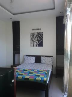 Căn hộ 1 phòng ngủ đầy đủ tiện nghi cho thuê ngắn, dài hạn