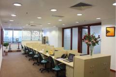 Cho thuê mặt bằng kinh doanh tầng 1 mặt tiền 8m 71 chùa láng
