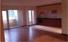 Gấp gấp cho thuê chung cư 165 thái hà , 110m2, 3 phòng ngủ