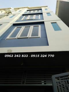 Bán nhà chính chủ, yên xá văn quán, dt 35m2, 4 tầng, 0963343
