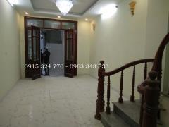 Bán nhà hữu lê - hữu hòa - mậu lương 30m2