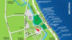 Sở hữu đất nền ven biển chỉ với 4 triệu/m2, lh 0905739053