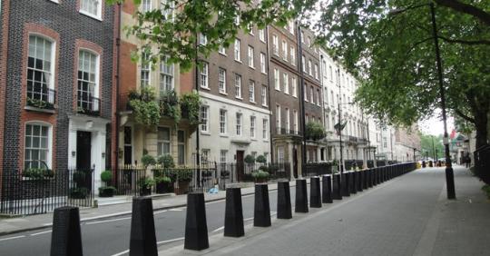 Người dân Anh không tự tin vào khả năng mua được nhà