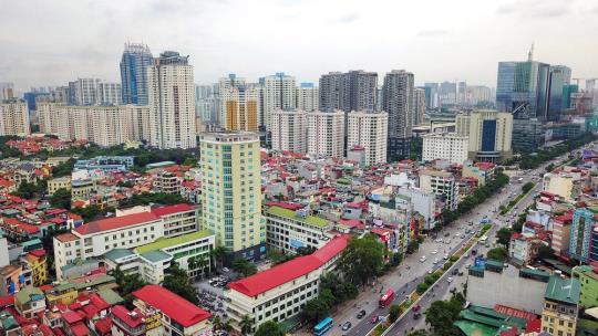 Toàn cảnh thị trường BĐS quý I/2021: Phát triển ổn định