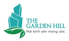 Bán chung cư The Garden Hill - 99 Trần Bình