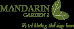 Chung cư Mandarin Garden