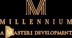 Căn hộ Masteri Millennium