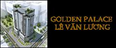 Chung cư Golden Palace Lê Văn Lương