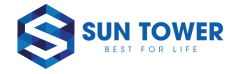 Căn Hộ Hàn Quốc Sun Tower