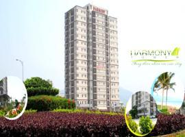 Dự án căn hộ Harmony Tower,  Đà Nẵng