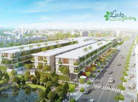 Lucky Garden, Huyện Củ Chi, TP Hồ Chí Minh