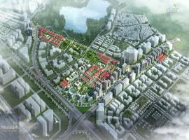 Kiến Hưng Luxury, Hà Đông, Hà Nội