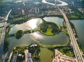 ho-dieu-hoa-tai-du-an-phuong-dong-green-park