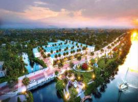 The Hestia Riverside Residence, TP Tân An, Tỉnh Long An