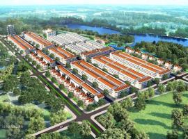 Goldland Cồn Khương, Huyện Ninh Kiều, Tỉnh Cần Thơ