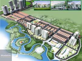 Khu đô thị Diamond Park, Mê Linh, Hà Nội