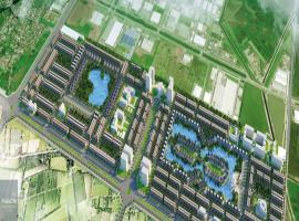 New City Phố Nối, Huyện Yên Mỹ, Hưng Yên