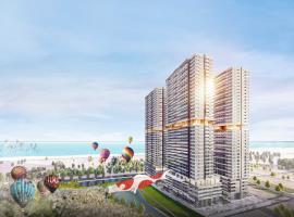 Takashi Ocean Suite, Quy Nhơn, Bình Định