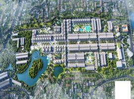 KĐT Crown Villas, TP Thái Nguyên, Tỉnh Thái Nguyên