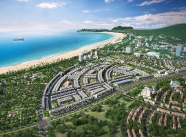 Khu đô thị Nhơn Hội New City