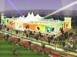 Trung tâm mua sắm Ciputra Mall