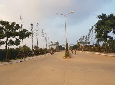 Bán gấp Liền kề D25 đường 25m Geleximco