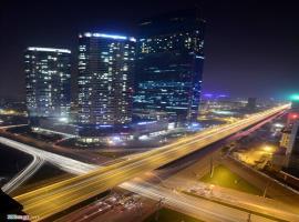 Keang Nam tòa nhà cao nhất Việt Nam