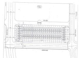 LK16 An Hưng ô góc mặt đường 42m tiện kinh doanh