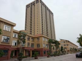 Chung cư Dream Town