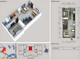 16 tầng 15-Chung cư Kim Văn Kim Lũ - Tầng: 15