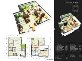Penhouse-A