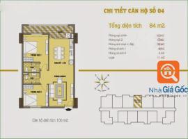 04 Bắc Hà Tower - Tầng: 10