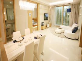 Phòng ăn kết hợp phòng khách 4