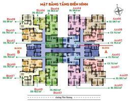 D4-02 - Block B Căn hộ Tân Hương Tower