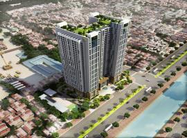 Chung cư Helios Tower 75 Tam Trinh, Quận Hoàng Mai