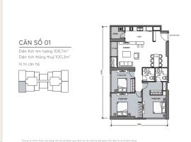 01 tầng 48-VinHomes Central Park - Tầng: 48