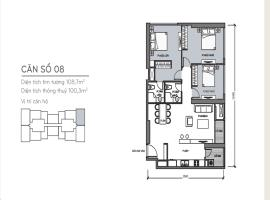 08 tầng 48-VinHomes Central Park - Tầng: 48