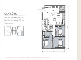09 tầng 48-VinHomes Central Park - Tầng: 48